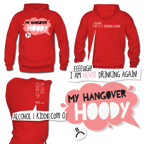 ngover Hoody by Kidd81.com