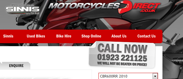 kidd81.com | Motorcycles Direct