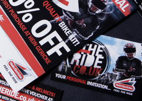 4theride.co.uk