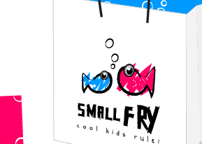 Small Fry Childrenswear